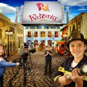 Kidzania London Integrated CRM