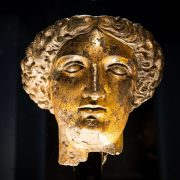 Roman Baths, Sulis Minerva