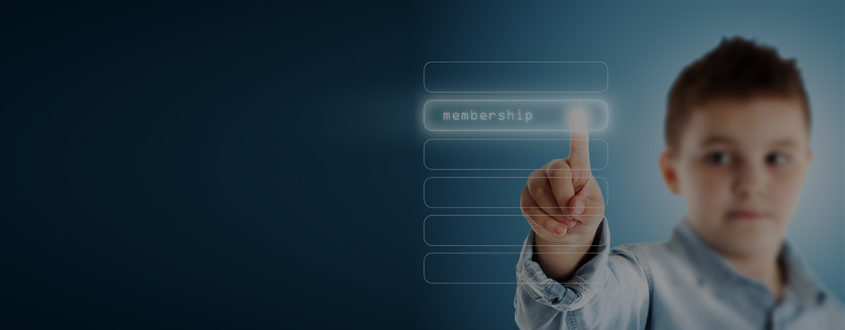 membership slider