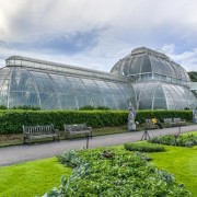 KEW GARDENS AND GATEWAY TICKETING INTEGRATES CONTACTLESS PAYMENT AND APPLE PAY