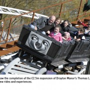 Drayton Manor selects Gateway Ticketing UK
