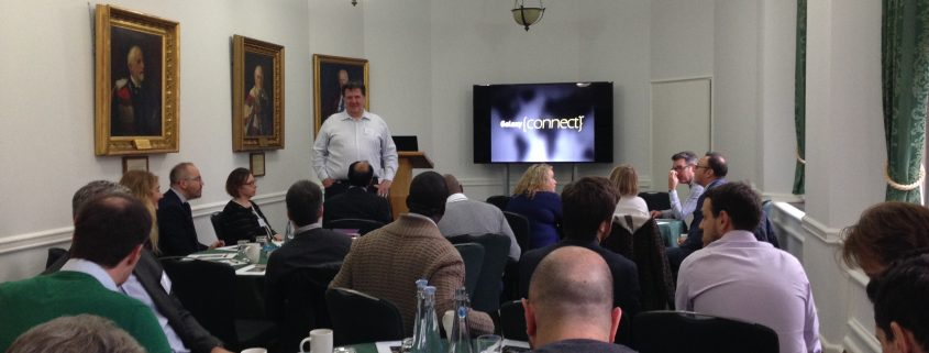 Galaxy Connect™ Gains Momentum in UK Market